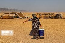 اختصاص ۷۲ میلیارد ریال برای آبرسانی عشایر خراسان شمالی
