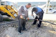 اجرای آبیاری هوشنمد فضای سبز ارومیه با هدف کاهش مصرف آب