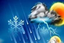 هوای سرد و بارانی تا اواسط هفته آینده در گیلان ماندگار می شود