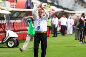 صعود پرسپولیس به نیمه نهایی لیگ قهرمانان آسیا از دریچه دوربین