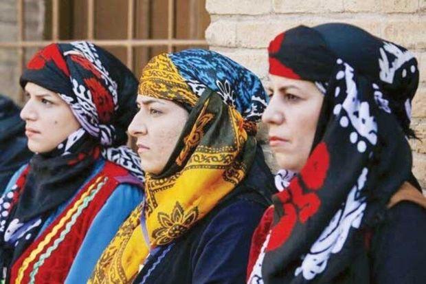 جایگاه زنان عروس زاگرس در گذر تاریخ از عیلام تا ایلام