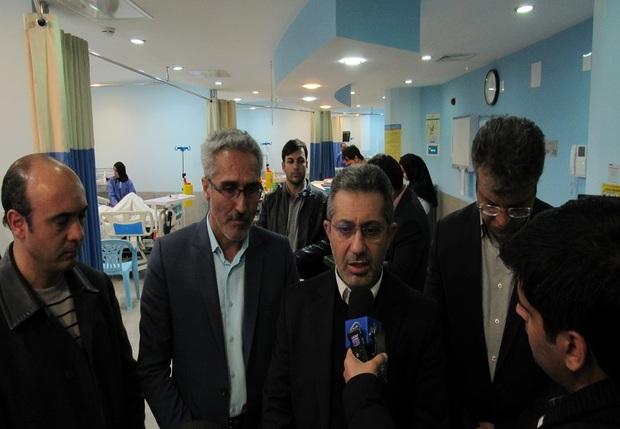وزارت بهداشت 10 هزار میلیارد تومان از بیمه ها طلب دارد