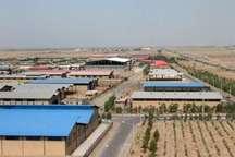 پایان عملیات طرح توسعه 485 هکتاری شهرک صنعتی سلیمی