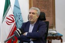معاون رئیس جمهوری از قرآن سفالین در سمنان رونمایی کرد