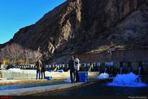 سیل به ۲۱ مزرعه پرورش ماهی غرب مازندران خسارت زد