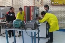 ارائه آموزش مهارتی به بیش از 1500 دانشجو در آذربایجان غربی