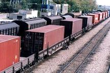 جابه جایی بار در راه آهن اراک 15 درصد افزایش یافت