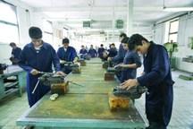 جمعیت دانش آموزی ایلام در رشته های کار و دانش به 34 درصد می رسد