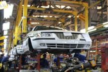 ارسال خودروهای آماده تحویل ایران خودروی تبریز به صاحبان خودرو