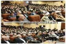محسن هاشمی: آرزوی پدرم توسعه ایران و وحدت در جوامع اسلامی بود