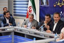 ضرورت تکمیل طرحهای نیمه تمام کشور تا پایان دولت دوازدهم   راه اندازی کارخانه آلومینیوم جنوب روند توسعه استان فارس را تسریع میکند
