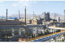 ذوب آهن اصفهان میزان برداشت آب زاینده رود را ساماندهی کند