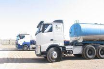 ۲ تانکر با ۶۰ هزار لیتر نفت گاز قاچاق در یزد توقیف شد