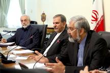 وزارت خارجه باید بیشتر در پیشبرد دیپلماسی اقتصادی نقش آفرینی کند