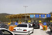 ثبت یک میلیون و 100 هزار شب اقامت مسافر نوروزی در چالوس