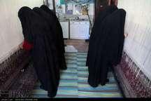 اشتغال بیش از چهار هزار بافنده فرش دستباف در تعاونی های فرش خراسان جنوبی