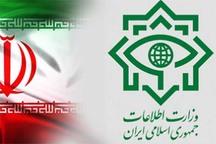 برقراری امنیت پایدار کشور زیر چتر اقتدار سربازان گمنام امام  زمان (عج)