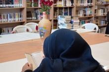غالب اعضای کتابخانه های عمومی سمنان بانوان هستند