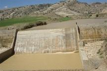 یک میلیون متر مکعب آب در طرح های تغذیه مصنوعی باشت ذخیره شد