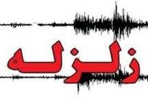 زلزله 3.3 ریشتری رامیان در شرق گلستان را تکان داد
