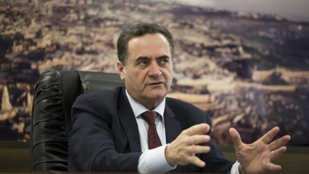 وزیر اطلاعات رژیمصهیونیستی: هدف از سفر نتانیاهو به آمریکا مقابله با برجام است
