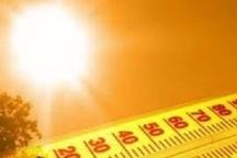 پیش بینی هواشناسی از روند افزایش دمای هوا در خراسان جنوبی