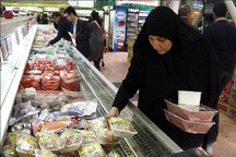 3350 تن اقلام مصرفی رمضان در آذربایجان غربی توزیع می شود