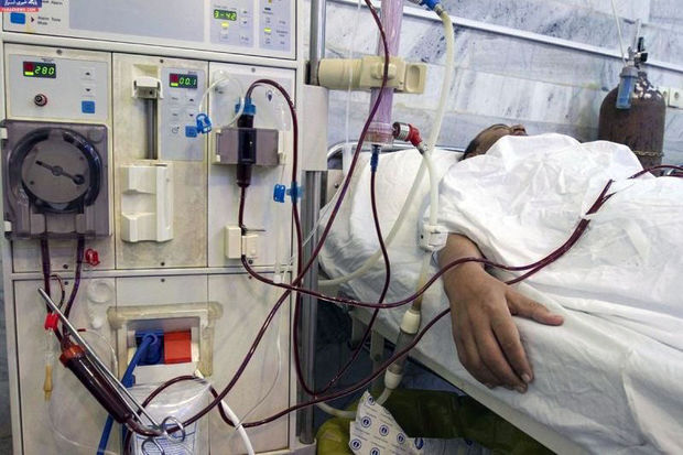 ۹۰۰ بیمار دیالیزی سیستان و بلوچستان منتظر پیوند کلیه هستند