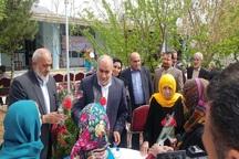 770 سالمند در مراکز سالمندان کرمانشاه نگهداری می شوند