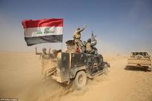 معاون ابوبکر البغدادی کشته شد/ 200 تروریست داعشی در تلعفر کشته شدند/ مواضع دفاعی تروریست ها شکسته شد