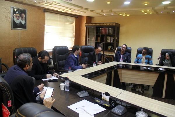 برگزاری جشنواره رسانه و مدیریت شهری در شورای شهر رشت کلید خورد