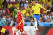 بیلد: تراژدی دیگر برزیل بعد از 1459 روز از باخت 7 بر یک مقابل آلمان /نیمار تیمش را به زمین زد!