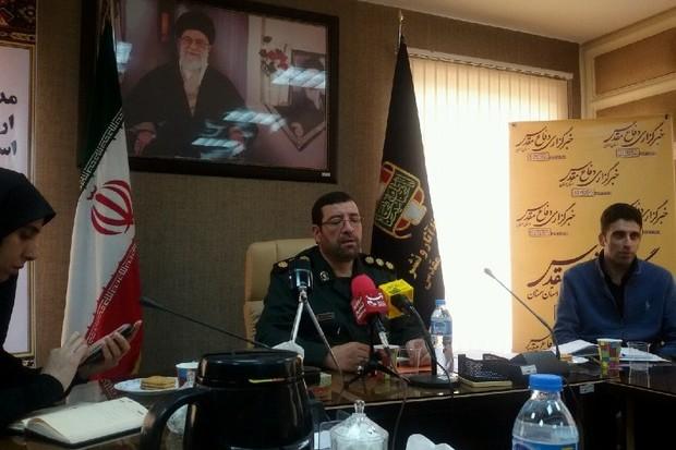 بیش از هزار برنامه سوم خرداد در سمنان اجرا میشود