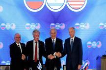 تلاقی منافع اسراییل، روسیه و آمریکا بر سر ایران در سوریه