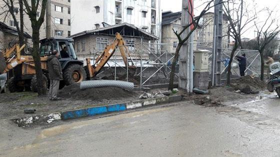 بهرهبرداری از یک حلقه چاه در تالش از محل درآمدهای حاصل از تبصره3