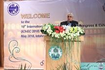 فعالیت پژوهشی دانشگاه اصفهان برای حل معضلات زیستی است