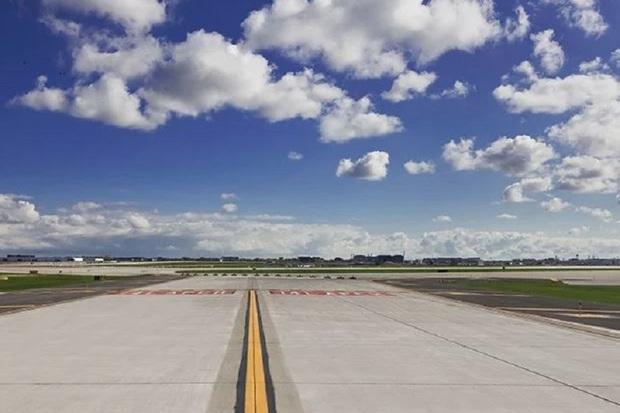 40 میلیارد ریال به باند اضطراری فرودگاه دهدشت اختصاص یافت