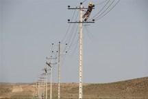10 طرح برق رسانی دربروجرد به بهره برداری رسید