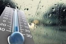 دمای خوزستان تا 6 درجه کاهش می یابد