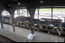 ایستگاه قطار در فومن و صومعه سرا احداث شود