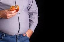 تپل ترین های کشور رتبه ششم ابتلا به دیابت را دارند