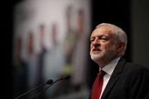 رهبر حزب کارگر: انگلیس با کمک ایران در سوریه آتشبس برقرار کند