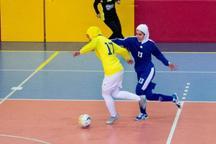 میزبانی مسابقات فوتسال لیگ بانوان کشور به یزد واگذار شد