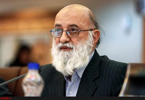 حرف های چمران درباره حادثه معدن آزادشهر