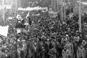 چرا پیش از پیروزی انقلاب، جمهوری اسلامی در اصفهان مستقر شد؟/آخرین روزهای عمر رژیم پهلوی در این شهر چگونه گذشت؟