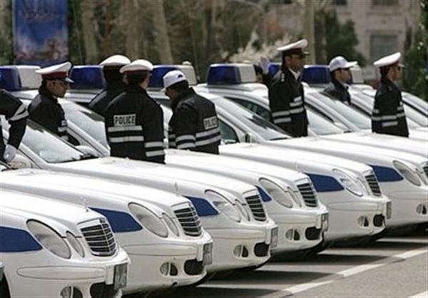 اعمال محدودیت های ترافیکی ویژه مراسم دعای عرفه و نمازعید قربان در شهر زاهدان