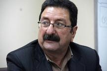 آبختی سنجابی رئیس هیات فوتبال استان ماند