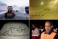 مدیرکل راهداری استان: جاده های یزد باز است  رانندگان احتیاط کنند