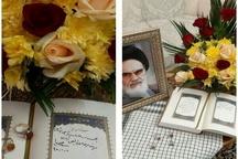 دیدار رهبر انقلاب با خانواده سرادر شهید سمائی