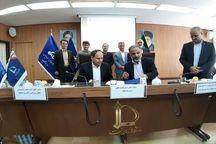 چهار طرح همکاری اکتشاف نفتی در مشهد به امضاء رسید